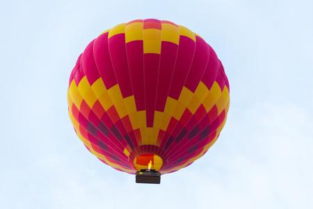 cappadocia: Hot air balloons and Cappadocia