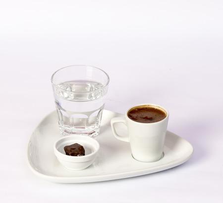 turkish coffee bacgkround