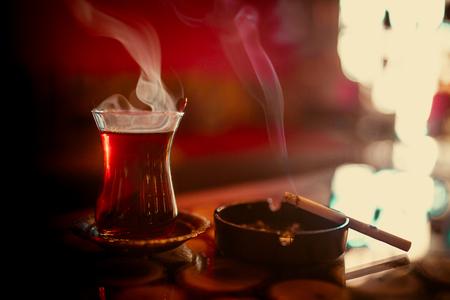 enjoy tea