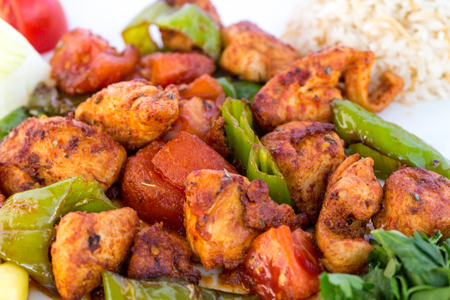 konya: Photos of the regional cuisine of Anatolia