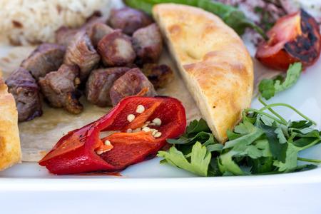 regional: Photos of the regional cuisine of Anatolia