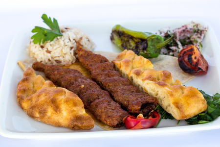 Photos of the regional cuisine of Anatolia