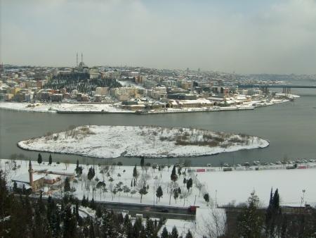 Pierre Loti-istanbul Turkey Stock Photo - 14220634