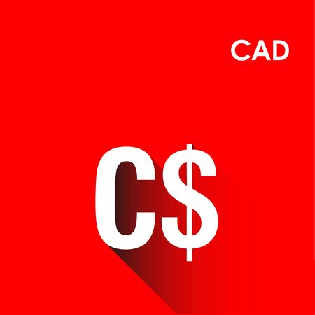 Canada currency symbol ( Turkish Kanada para birimi simgesi)