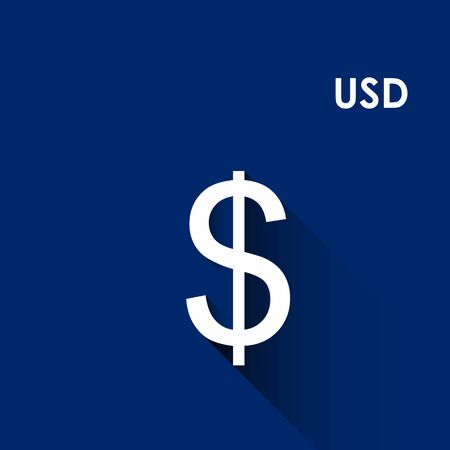 Usd currency symbol (Turkish Usd para birimi simgesi)