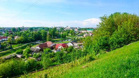 Gomel city of Belarus