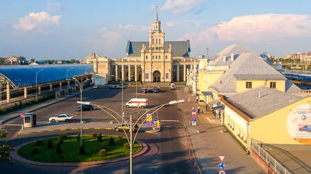 Brest City Belarus
