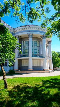 vitebsk city Belarus 写真素材