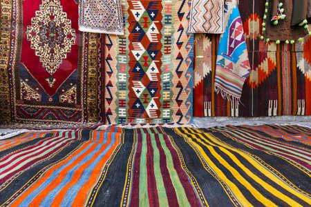 Carpets and kilims, Turkey
