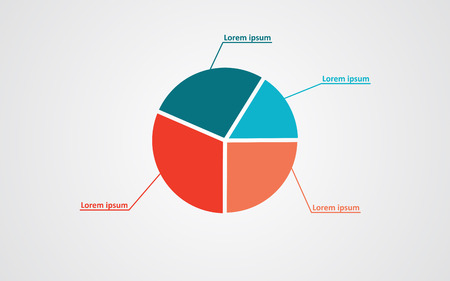Statistic Chart Pie chart symbol icon