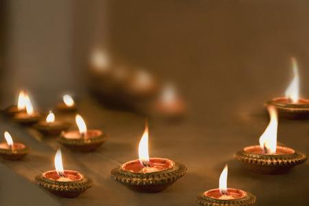 Diyas , Diwali