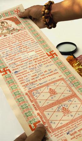Indian Horoscope Editorial