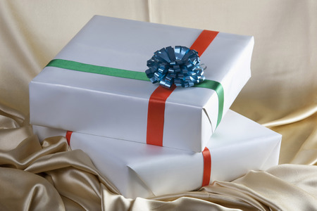 tricoloured: Gifts