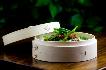 sauteed: Sauteed Green Beans