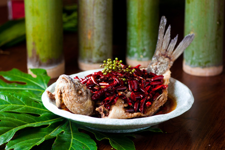 yunnan: Yunnan food