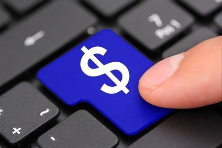us dollar: Money Stock Photo