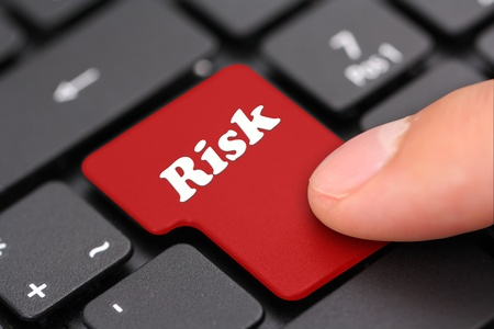risk Stock Photo - 13165567