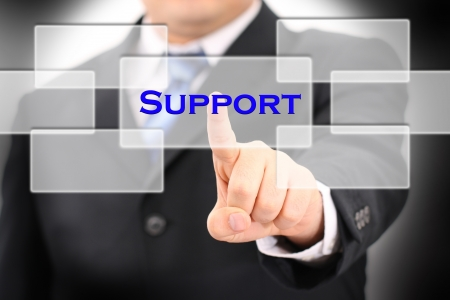 hit tech: support