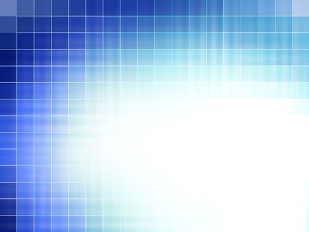blue abstract background Stock Photo - 5806856