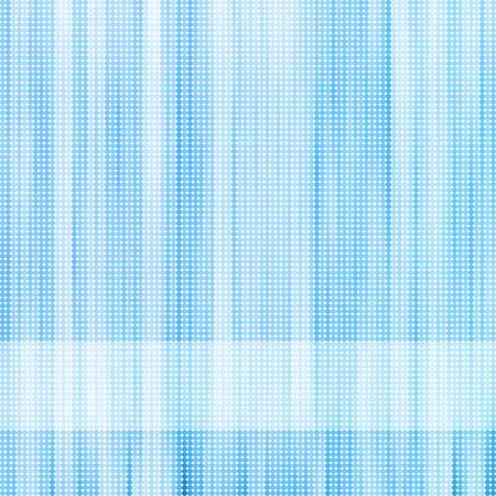 blue dot abstract background Stock Photo - 5836382