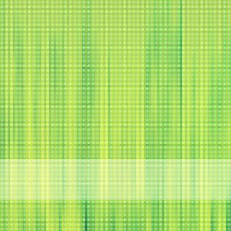 green dot abstract background Stock Photo - 6187750