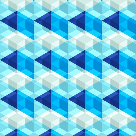 web2: Abstract Blue Color Background Wallpaper Illustration