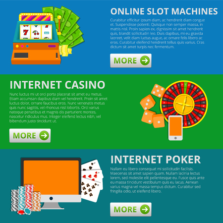 casinos like slots lv