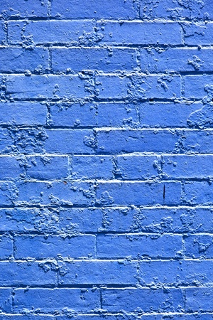 harmonic: old brick walls of historic houses in typical structure