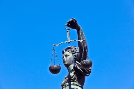 statue of famous German poet Heinrich Heine Stock Photo - 9692366