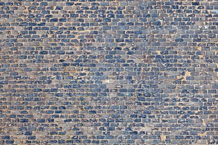 empedrado: antigua calle de piedra Guijarro