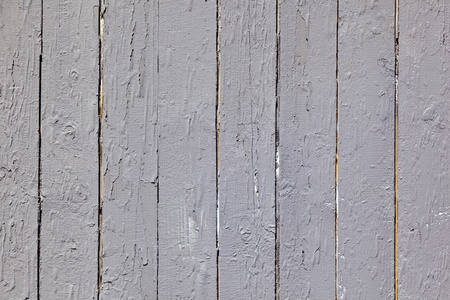grey wooden fence Stock Photo - 9746932
