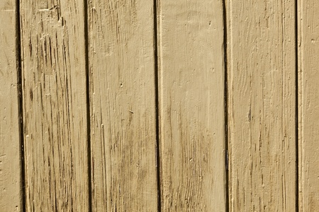 wood texture with old paint photo