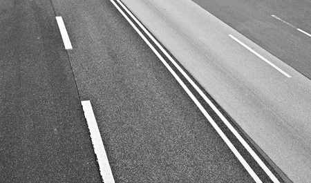 road marking: asphalt road texture