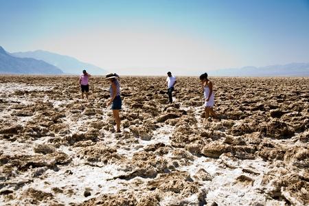 Death Valley Usa Death Valley Usa July 19