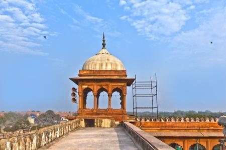 jama mashid: Jama Masjid mosque in Dehli, India.