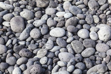 Rock background  at the beach Stock Photo - 13679879