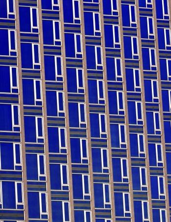 facade of Skyscraper in New York Stock Photo - 13769893