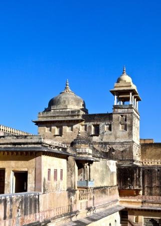 jagmandir: inside beautiful Amber Fort in Jaiput