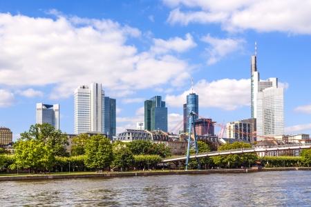 frankfurt: City of Frankfurt, Germany