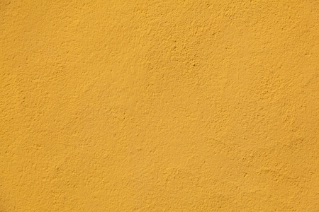 Yellow wall texture for background Stock Photo - 15024016