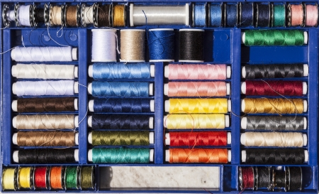 sewing kit photo