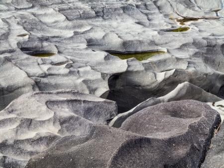 vale: Vale da Lua at Chapada dos Veadeiros, The Moon Valley