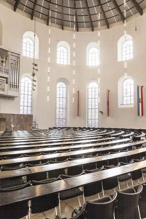 フランクフルト、ドイツ - 2 月 ...