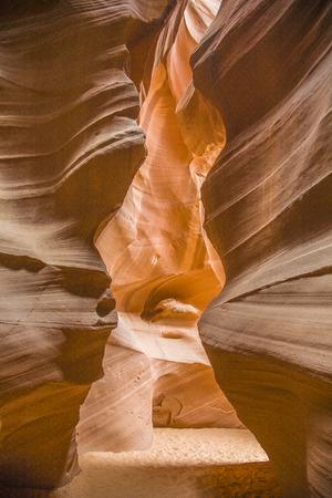 Antelope Slot Canyon, Page Arizona photo