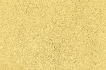 uni: harmonic pattern of uni wall background in orange Stock Photo