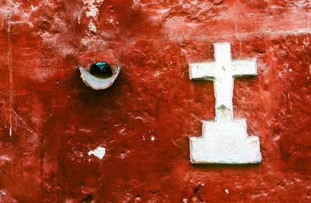 catalina: dettaglio del Monastero di Santa Catalina