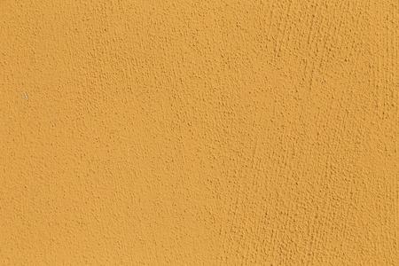 harmonic: harmonic pattern of orange wall Stock Photo