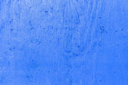 textural: Textural image: sky-blue painted wooden plank surface
