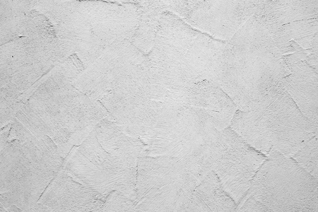 old structured plaster wall as harmonic background Standard-Bild