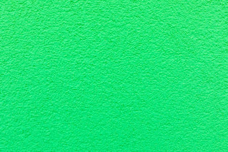 background of harmonic green old plaster wall